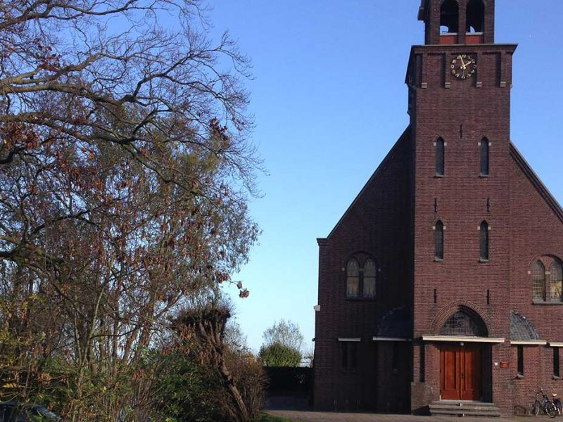 Kerk zevenhoven