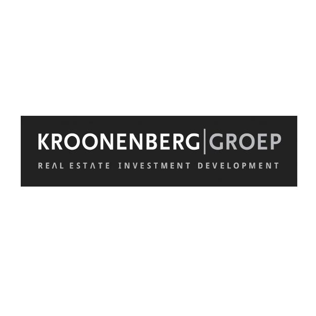 Kroonenberg groep logo