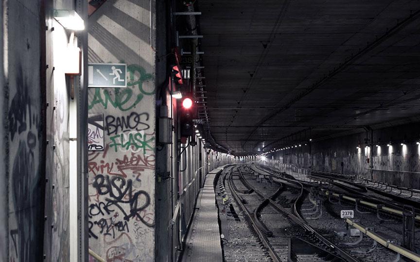 Oostlijn Amsterdam